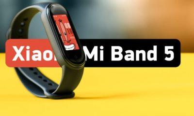 Xiaomi Mi Band 5 отримав нову важливу функцію