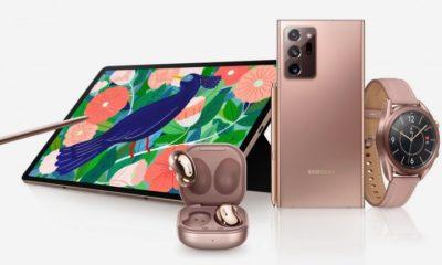Офіційно: ціна Samsung Galaxy Note 20, 20 Ultra і 4 інших новинок