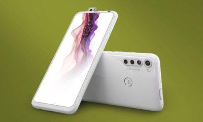Motorola випустила серйозного конкурента iPhone SE
