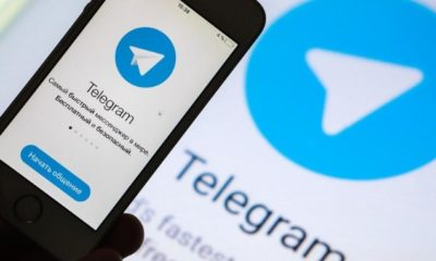 У Telegram набирають популярність підроблені акаунти «Вибране»