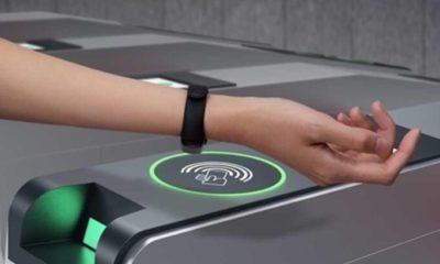 «Сяомі» готується вивести на міжнародний ринок NFC-версію свого трекера Mi Band 5. До останнього часу браслет з вбудованою технологією ближнього поля продавався виключно на території Піднебесної