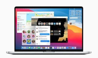 Всім доступна нова операційна система Apple для ПК і ноутбуків