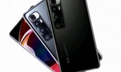 Флагманський смартфон Xiaomi Mi 10 Ultra «шокує весь світ»