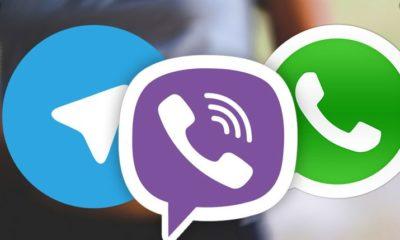 У Білорусі недоступні Telegram, Viber і новинні сайти