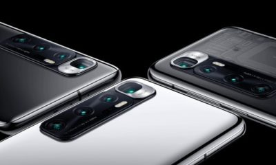 Xiaomi представила Mi 10 Ultra: повна досконалість за хороші гроші