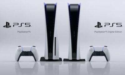 Sony PlayStation 5: «фальшиве 4К» і проблеми з іграми