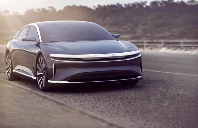 Lucid Air обійде Tesla Model S за запасом ходу