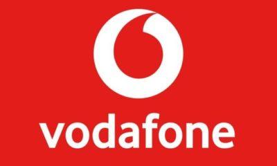Компанія Vodafone оголосили про новий тарифний план
