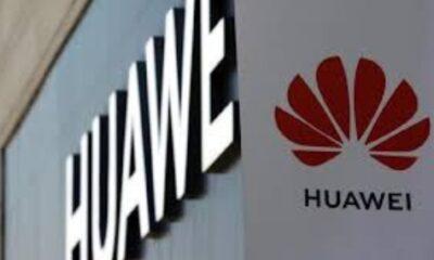 Huawei позбудеться постачань дисплеїв від LG і Samsung