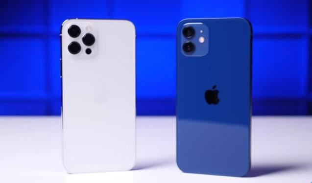 Професійний краш тест iPhone 12 і 12 Pro на відео