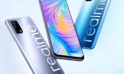 Realme офіційно представила смартфони Q2, Q2 Pro і Q2i на чіпах MediaTek Dimensity