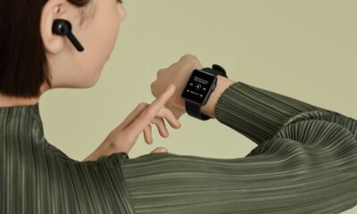 Офіційно представлено Xiaomi Mi Watch Lite - все найнеобхідніше за доступною ціною