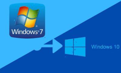 Microsoft до цих пір дозволяє безкоштовно оновитися на Windows 10 з Windows 7