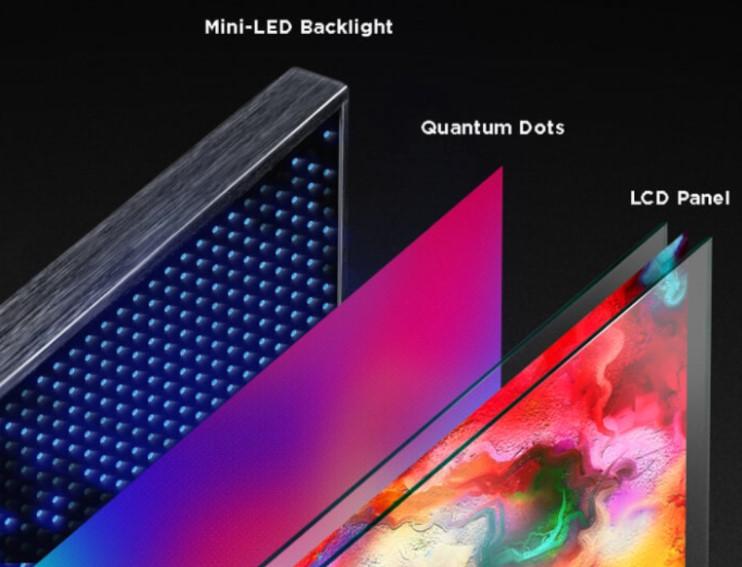 Напередодні виставки споживчої електроніки CES 2021 (11-14 січня) компанія LG, в першу чергу відома телевізорами OLED, поділилася планами по випуску телевізорів LCD на 2021 рік. У нових преміальних моделях 4K і 8K ЖК-телевізорів, які вийдуть на ринок в 2021-м, LG має намір використовувати технологію Mini LED, подібно TCL і іншим ключовим виробникам (незабаром до них повинна приєднається і Samsung).