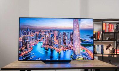 LG анонсувала QNED - нову серію преміальних ЖК-телевізорів з підсвічуванням Mini LED