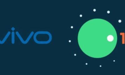 Vivo підтвердила графік виходу оновлення до Android 11