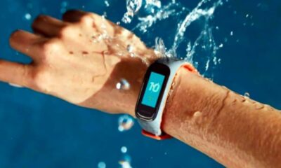 Представлений перший розумний браслет OnePlus Band