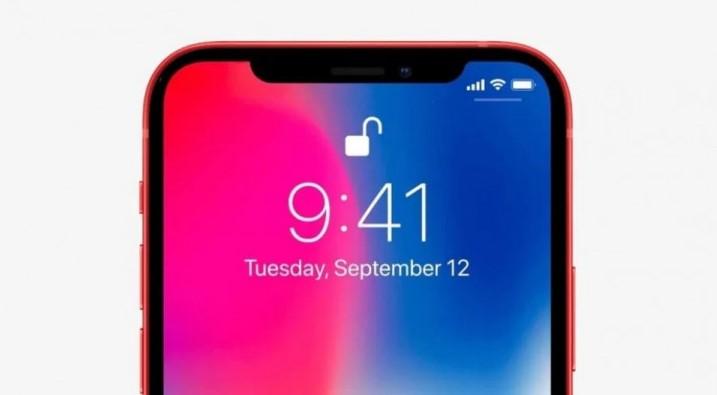 iPhone 13 Pro отримає подвійний обсяг пам'яті і нову «брову»