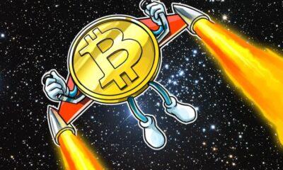 Bitcoin встановив новий рекорд: 1 мільйон гривень