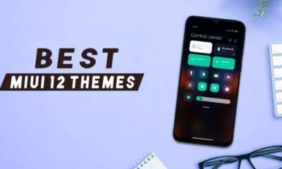 Тема для смартфонів Xiaomi Super Earth на MIUI 12