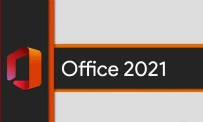 Microsoft анонсувала Office 2021 для Windows і macOS