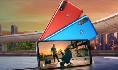 Motorola представлела смартфон Moto E7 Power з великою батареєю і ціною 2 750 гривень