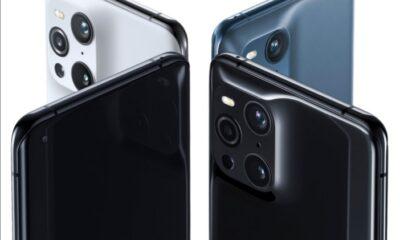 OPPO готові до випуску свого iPhone 12: Find X3 дивовижна схожіть