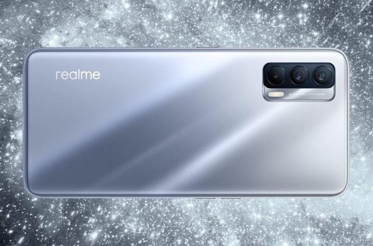 Смартфони Realme X7 і X7 Pro представлені офіційно: характеристики, функціональність, ціна