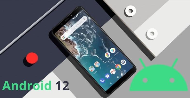 Перша версія Android 12 готова до виходу