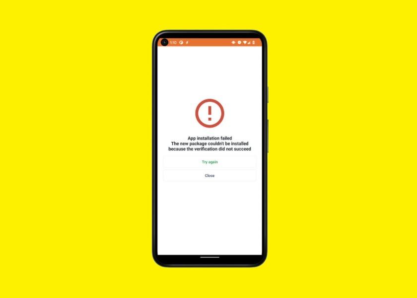 Google блокує завантаження неофіційних версій Google Camera