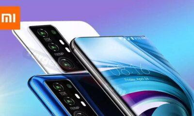 Xiaomi Mi 11 Pro і Xiaomi Mi 11 Pro +: стали відомі характеристики камер і вони вражають