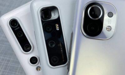 Xiaomi Mi 10 успішно розігнали і порівняли з новітнім Xiaomi Mi 11: переможець став відомий