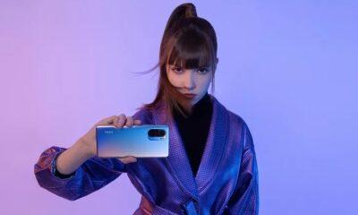 Смартфоні Xiaomi Redmi K40 Pro представлений офіційно: ціна и характеристики