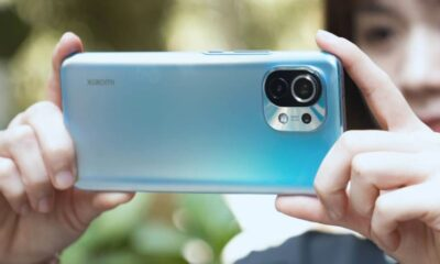 Опубліковані фотографії з високою роздільною здатністю і нічний відео. Компанія Xiaomi після демонстрації можливостей фронтальної камери європейської версії смартфона Xiaomi Mi опублікувала фотографії з високою роздільною здатністю, зроблені на основну камеру пристрою. Нагадаємо, в Xiaomi Mi 11 встановлений основний датчик дозволом 108 Мп оптичного формату 1 / 1,33 дюйма, який отримав яскравий ширококутний об'єктив з діафрагмою F / 1,85, а також підтримку оптичної стабілізації зображення.