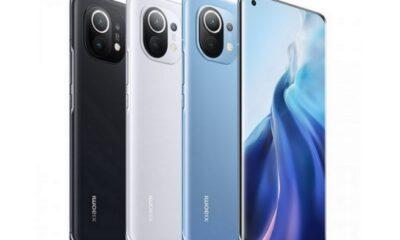 Xiaomi Mi 11 в Україні: ціна від 24 999 гривень і старт продажів на початку березня