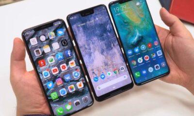 AnTuTu склав рейтинг найпотужніших мобільних пристроїв лютого