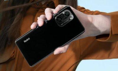 Redmi K40 Pro посунув Xiaomi Mi 11 в рейтингу AnTuTu