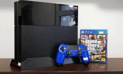 Sony обрушила ціну PlayStation 4 в два рази до неймовірного мінімуму