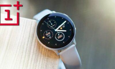 Офіційно представлений годинник OnePlus Watch