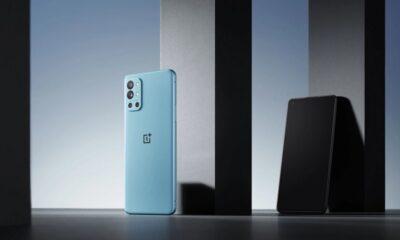 Компанія OnePlus представила відносно доступний смартфон OnePlus 9R. Новинку оцінили в 530-595 доларів залежно від модифікації пам'яті. На ринку модель з'явиться в чорній і бірюзовою кольорах тильній панелі.