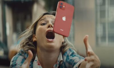 Apple рекламує «надміцне» керамічне покриття екрану iPhone 12