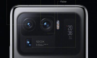 Офіційно представлений Xiaomi Mi 11 Ultra: ціна та характеристики