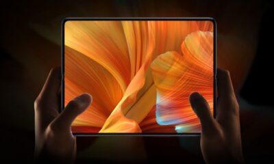 Офіційно представлений Xiaomi Mi MIX Fold: ціна і характеристики