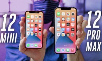 Дешеві iPhone 12 Pro і iPhone 12 Pro Max в магазині Meizu за 18751 гривень
