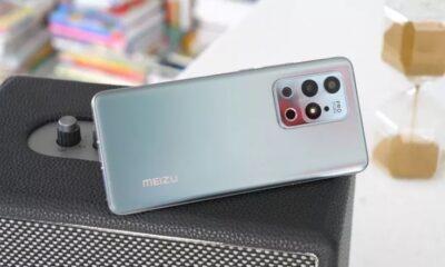"Meizu 18 mini отримає 5.9 ""екран і Snapdragon 888"