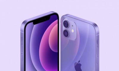 Офіційно представлений новий iPhone 12 за 20000 гривень