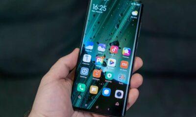 Смартфони Xiaomi Mi 11 горять від нагрівання