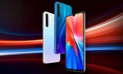 Стала відома офіційна ціна Xiaomi Redmi Note 8 2021