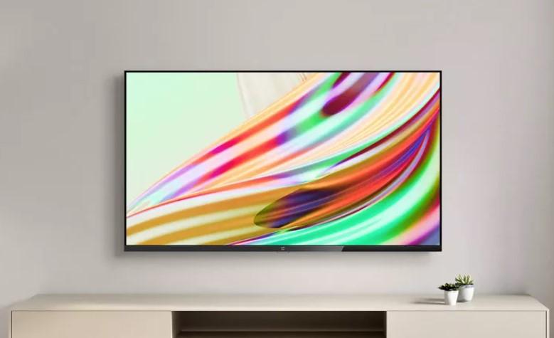 OnePlus представила 40 дюймовий телевізор для бідних