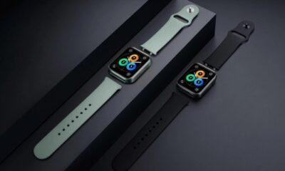 Офіційний анонс Meizu Watch, які здатні знищити Apple Watch
